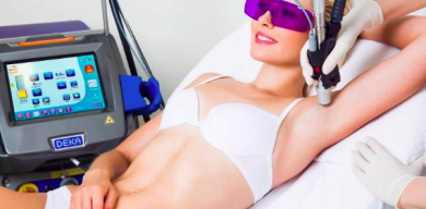 Диодный, неодимовый или александритовый – какой лазер для эпиляции лучше?
