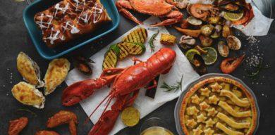 Где в Киеве купить свежую рыбу и морепродукты?