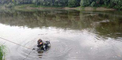 Сумчанин потонув у Дніпрі на Чернігівщині