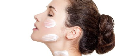 Защита и восстановление кожи в ночное время
